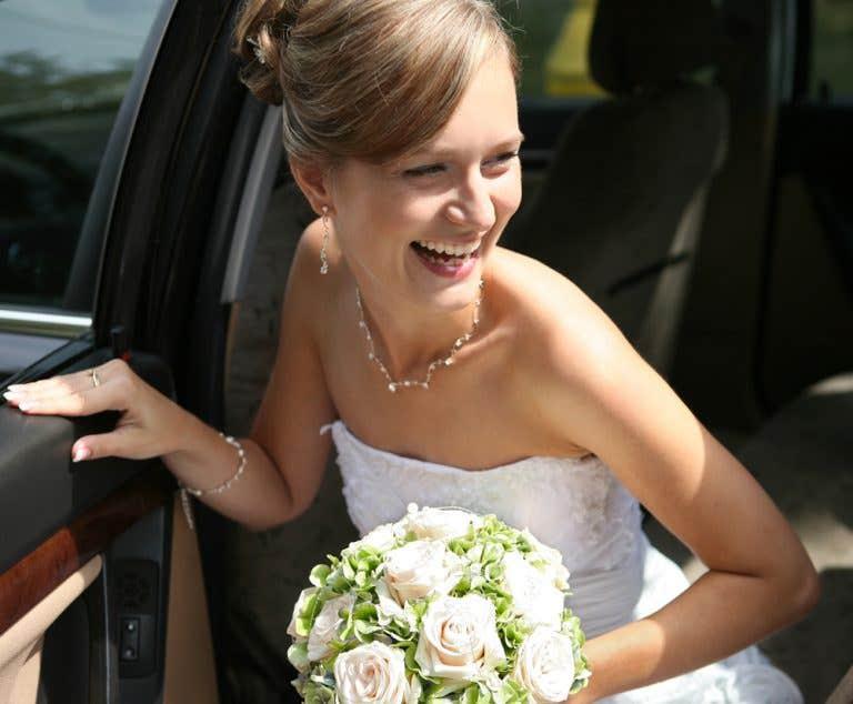 A Guide For A Happy Bride