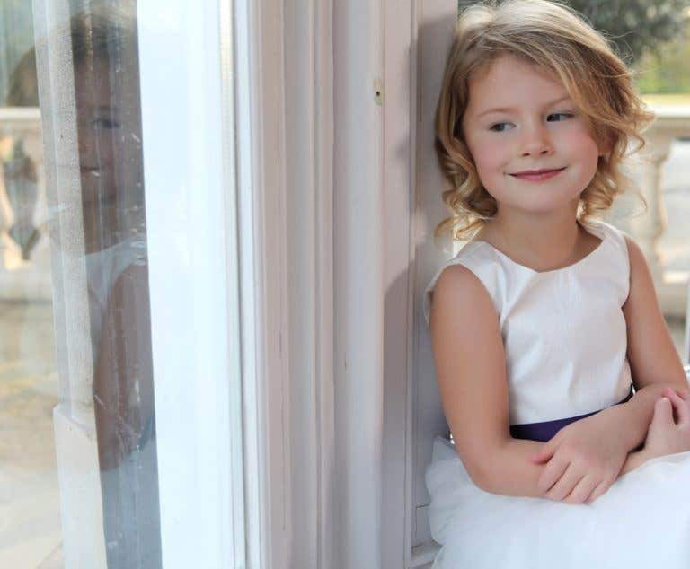 Child-Friendly Weddings - Part 1