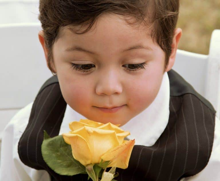 Child-Friendly Weddings - Part 2