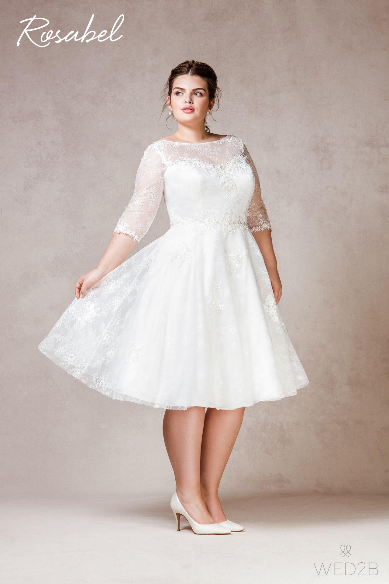 Introducing Bellami Our Beautiful Plus Size Wedding Dress Collection Wed2b Uk Blog