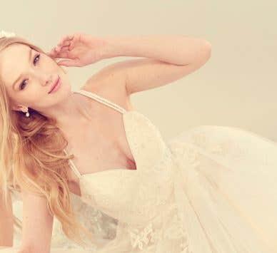 Spotlight on... Viva Bride Princess Wedding Dresses