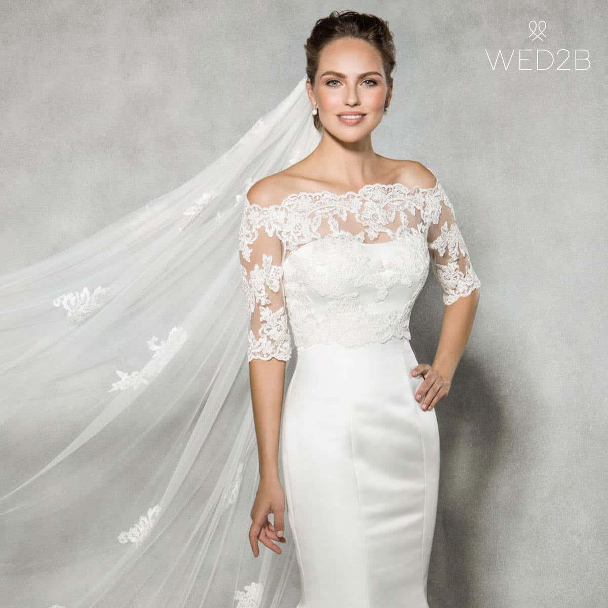 Tips On Choosing Wedding Dresses For Older Brides