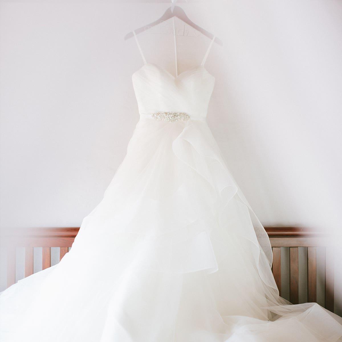 Real Brides Wed2b: Real Weddings: Tamlyn's African Wedding Day Adventure