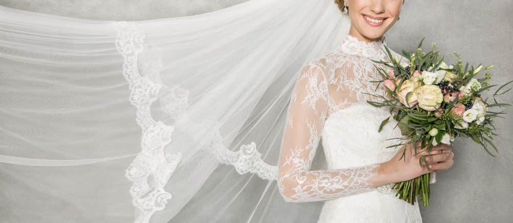 Mature wedding dresses: A style guide for the sophisticated bride