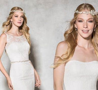 The Edit: Mermaid wedding dresses