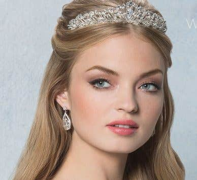 Amixi tiaras and hair accessories: The perfect finishing touch