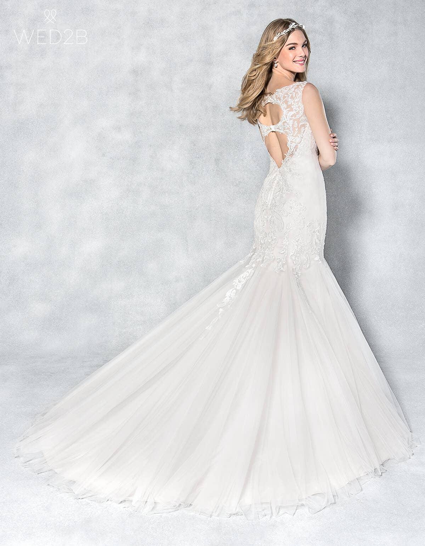 19e1e92df94 Wedding Dresses With Gorgeous Backs - Data Dynamic AG