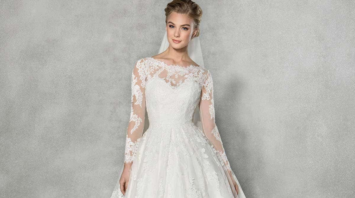 Stunning Knee Length Wedding Dresses Wed2b Uk Blog