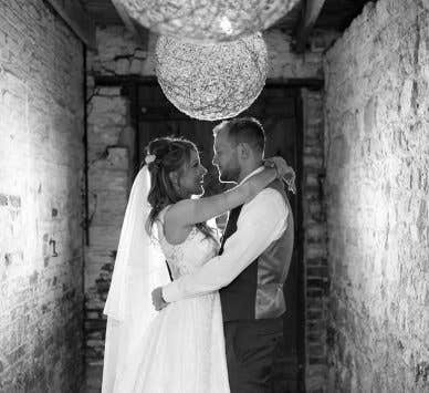 Real Weddings York: Rustic revelry in the Yorkshire countryside