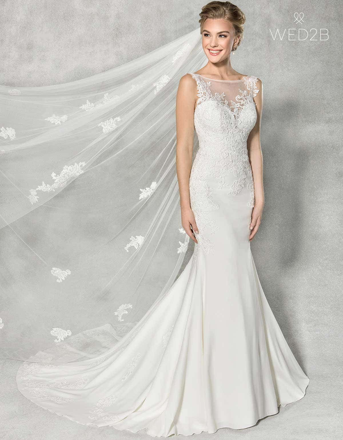 Wedding Dresses For Rectangle Body Shape Wed2b Uk Blog
