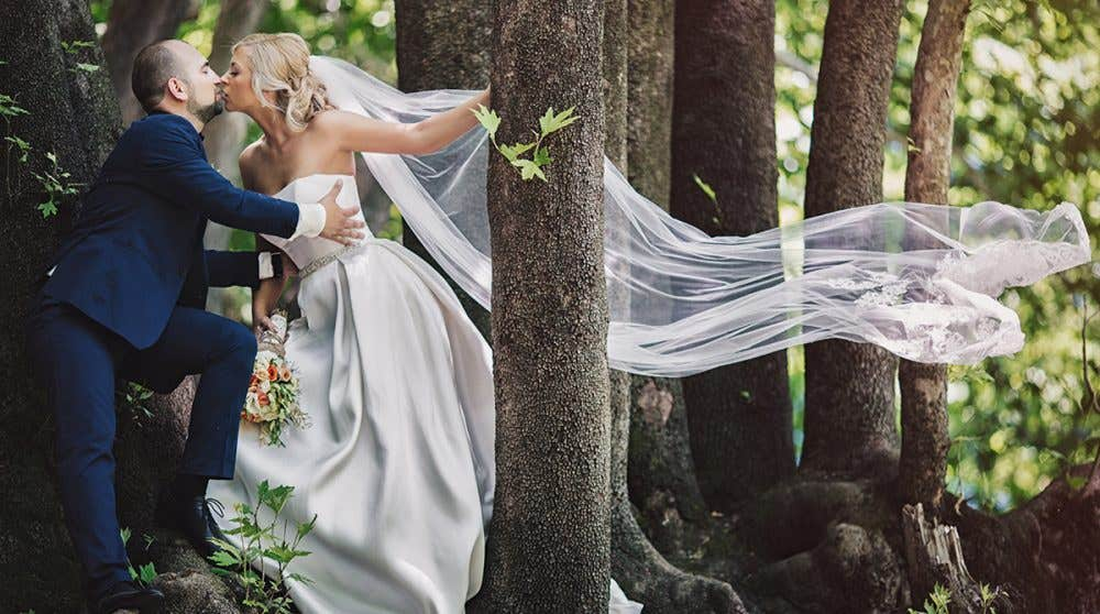 Real Weddings Bromley: Asya and Petko's fairy tale day