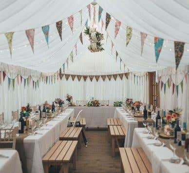 Our inspirational guide to wedding themes