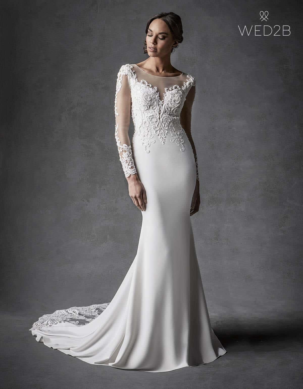Breathtaking modern wedding dresses | WED2B-UK-BLOG