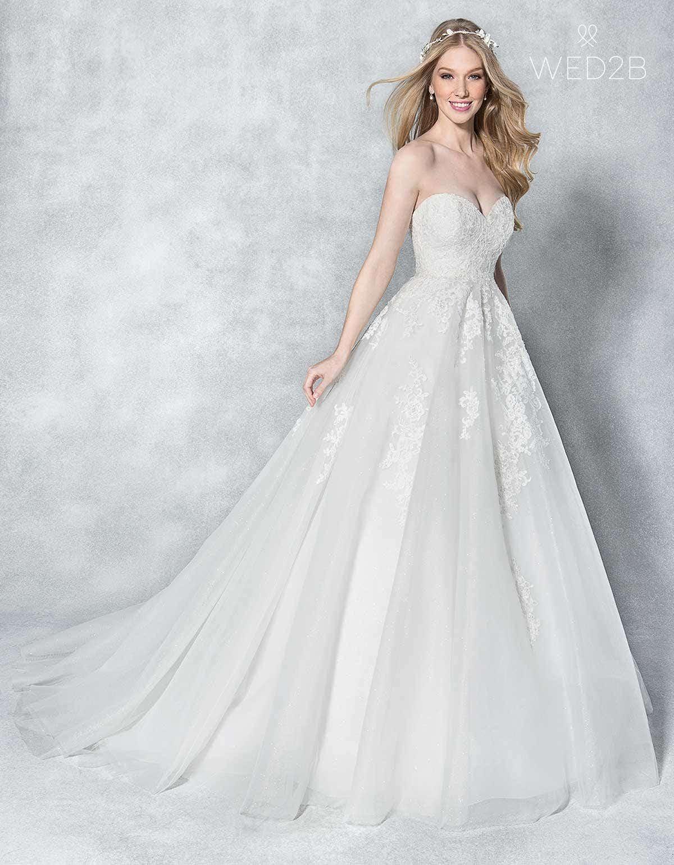 22 Wedding Dresses Big Size Girls