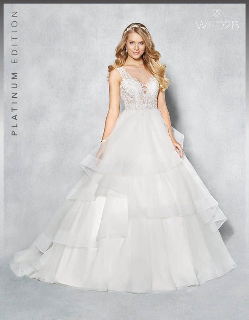Brilliant bridal underwear for every style of dress - Atlanta