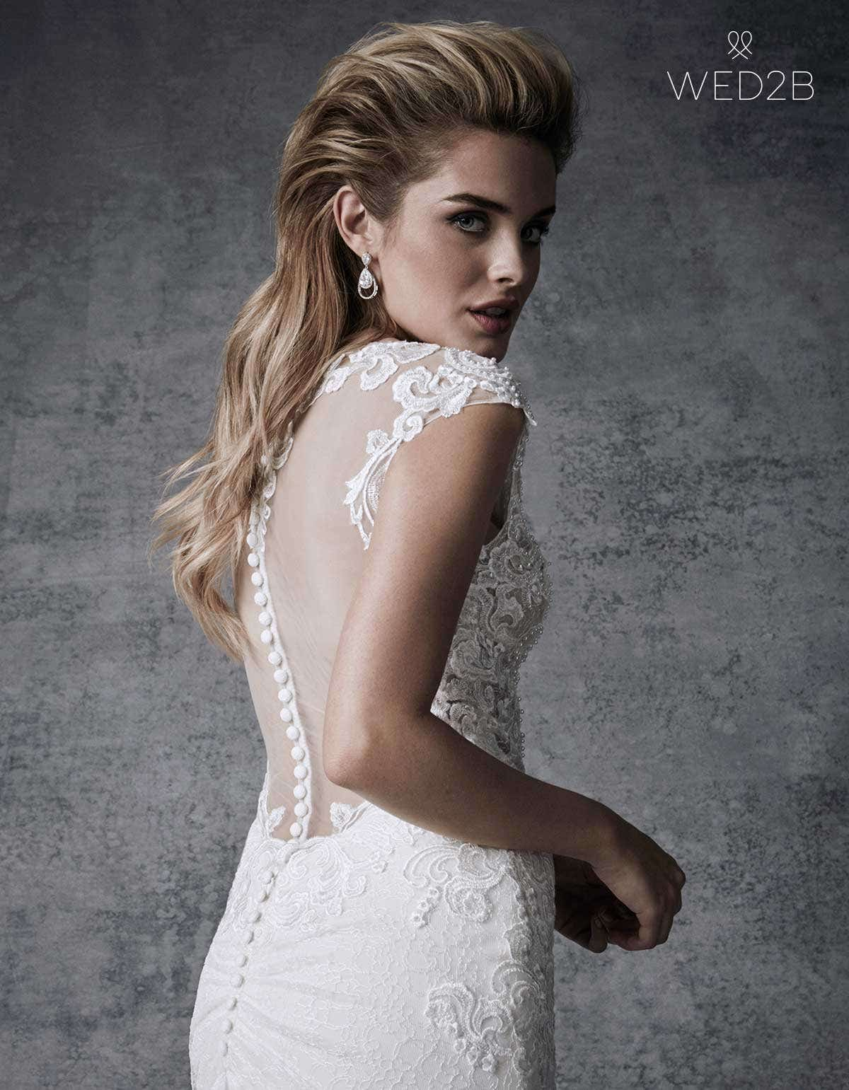 88df3f5211603 Our pick of the best wedding dresses with beading...