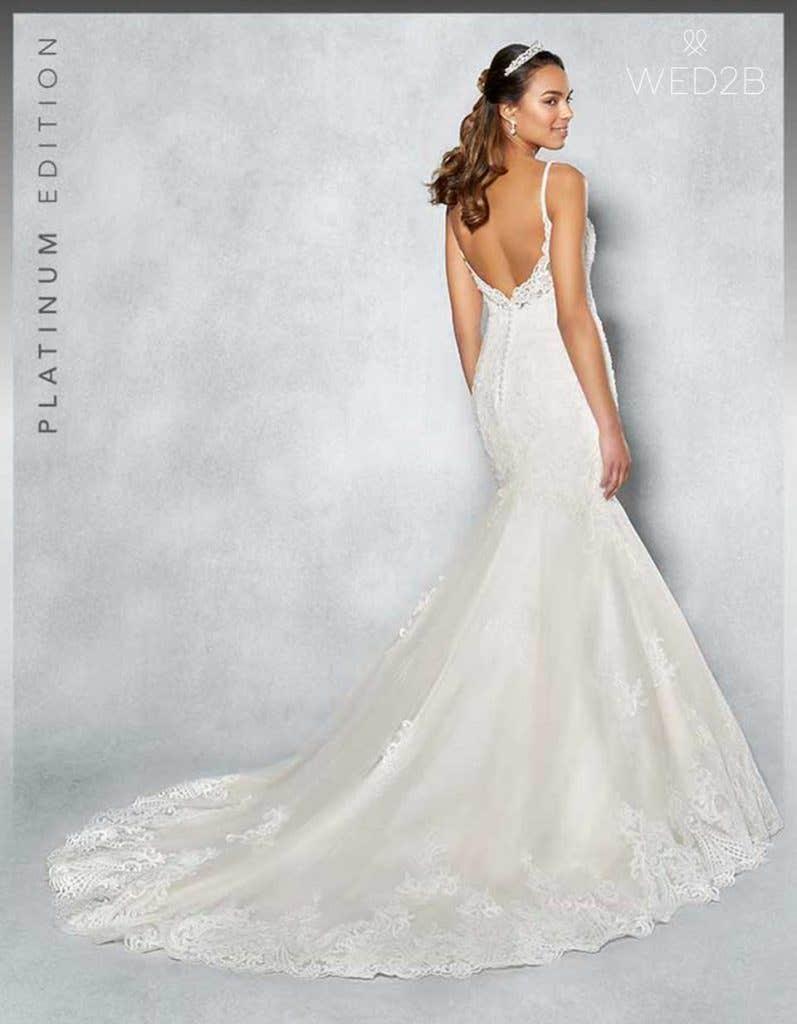 Brilliant Bridal Underwear For Every Style Of Dress Wed2b Uk Blog,Petite Plus Size Wedding Dresses