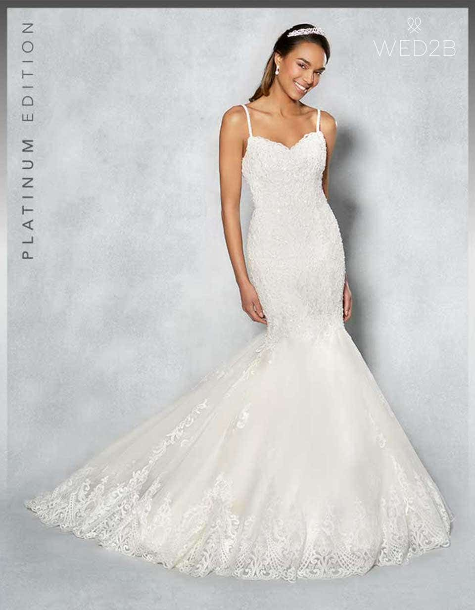 Piper-Embroidered wedding dresses