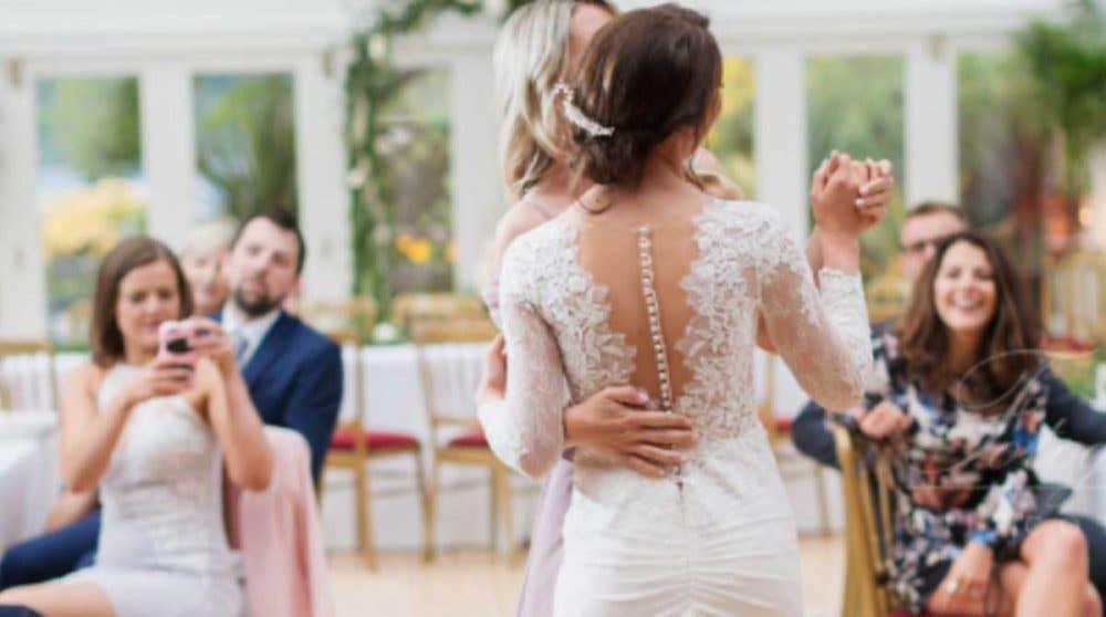 Real Weddings Scotland: Laura and James' Highland celebration