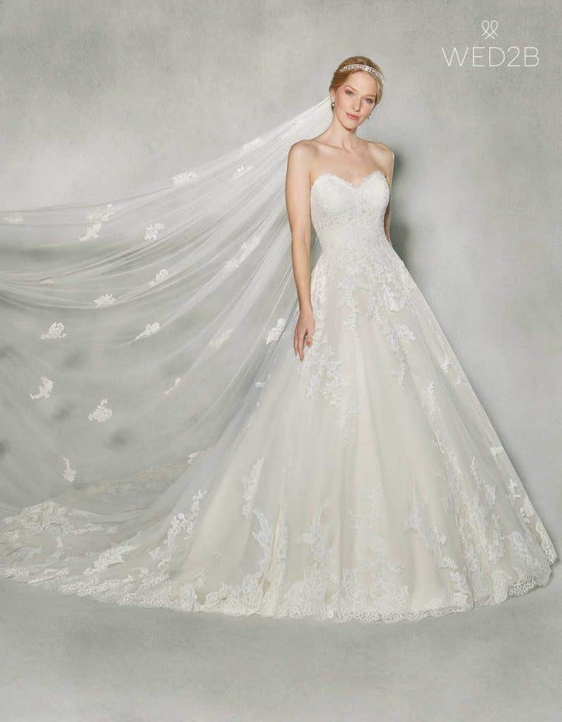 sweetheart neckline wedding dresses Georgette