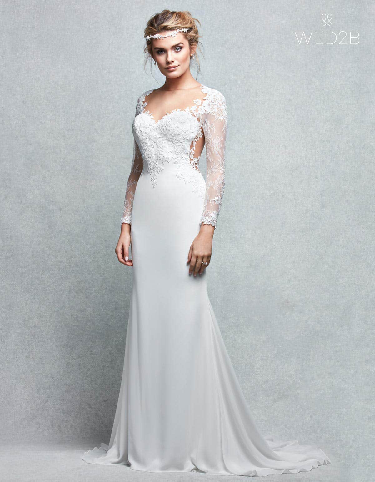 Destination Wedding Dress - Priya