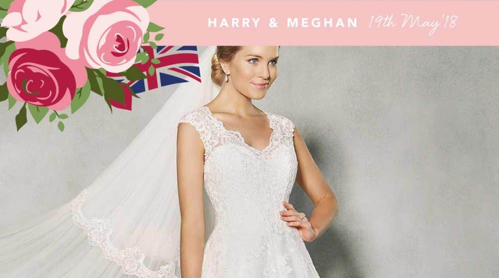 Our top princess wedding dresses