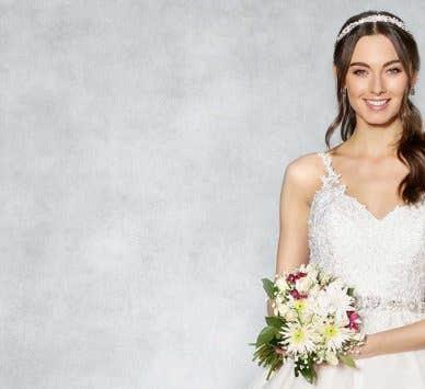 Viva Bride: Sparkling gowns for modern-day princesses