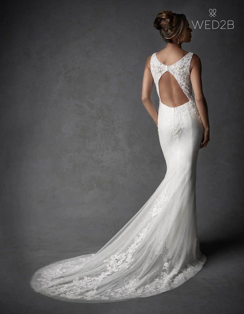 Seductive Wedding Gowns - Harley
