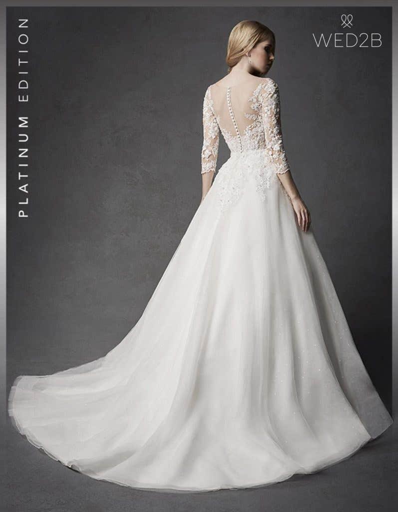 Seductive Wedding Gowns - Hera