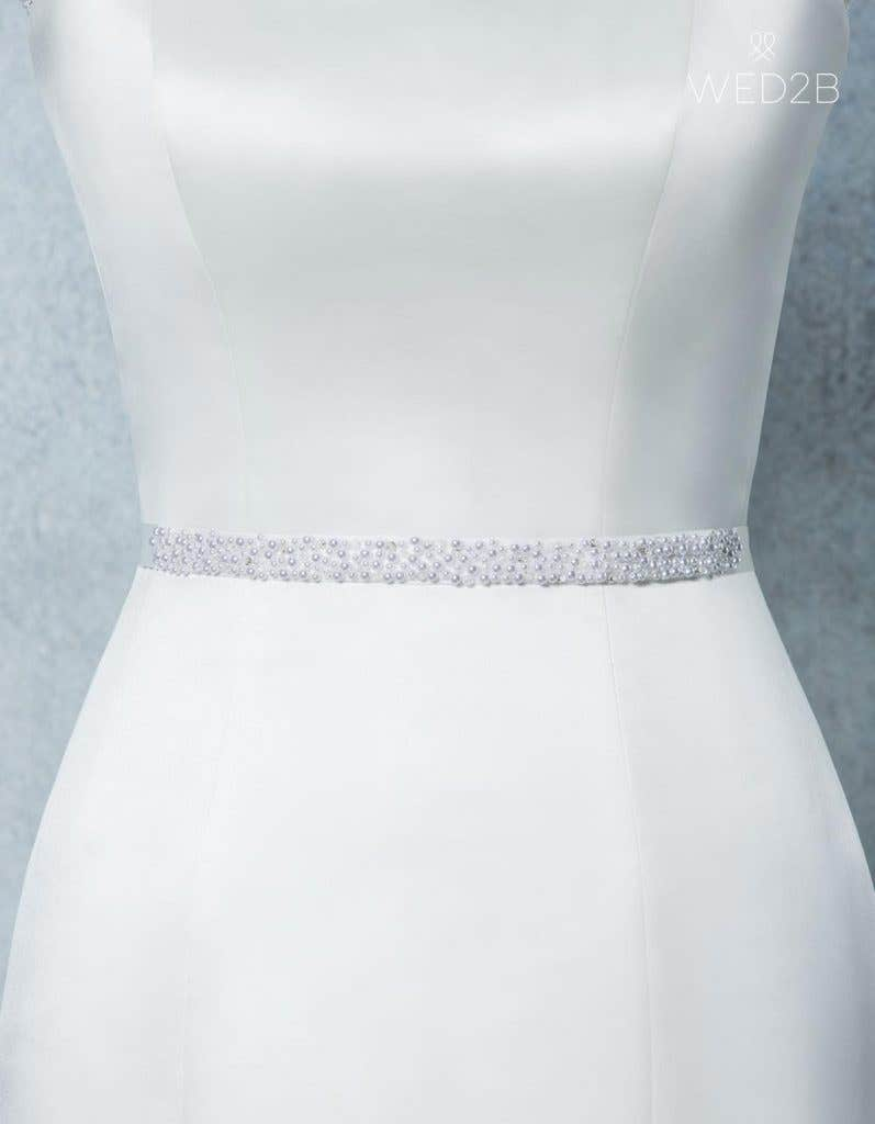Dreamy Bridal Belts- Arcadia