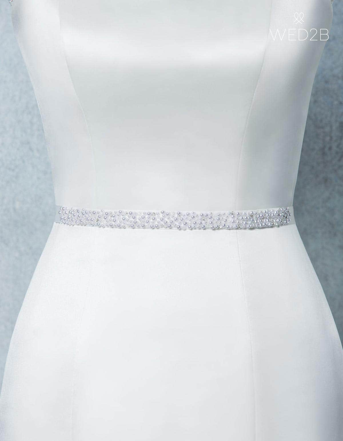 Dreamy Bridal Belts- Arcadia