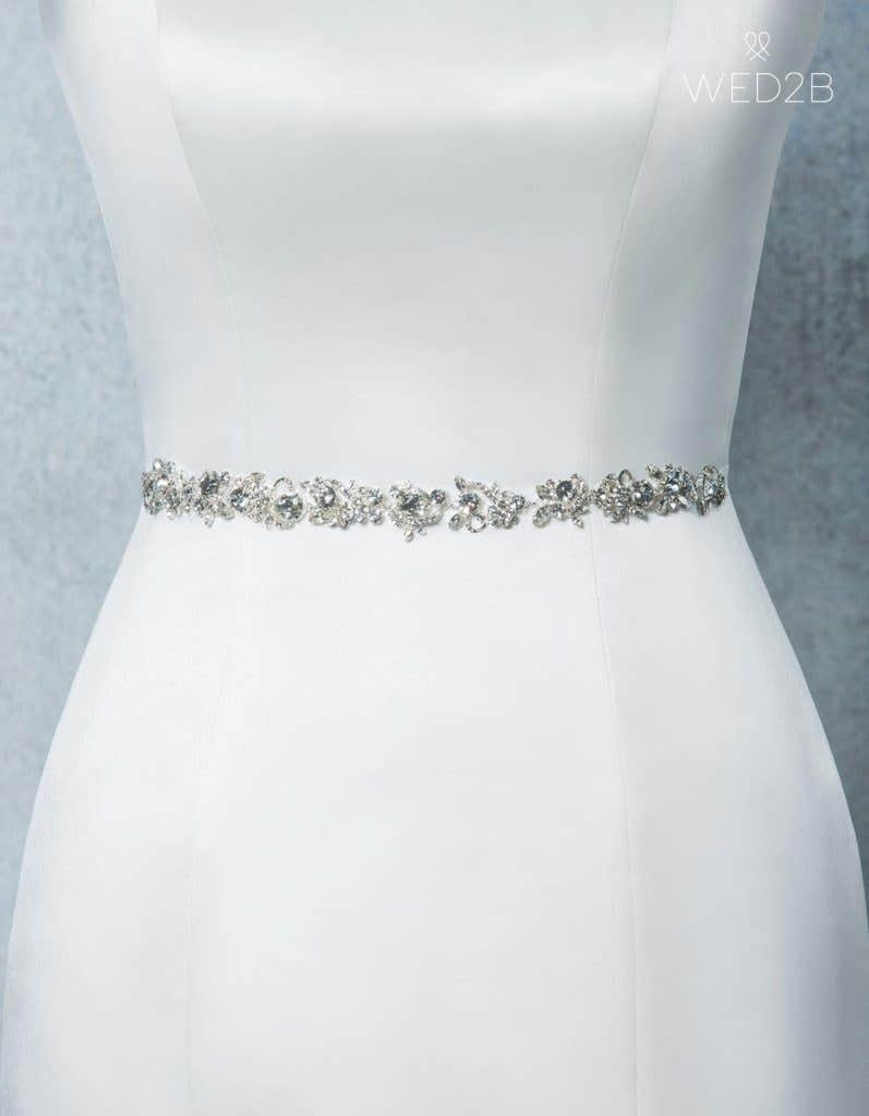 Dreamy Bridal Belts - Solstice