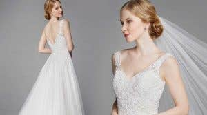 Elegant sophistication by Anna Sorrano