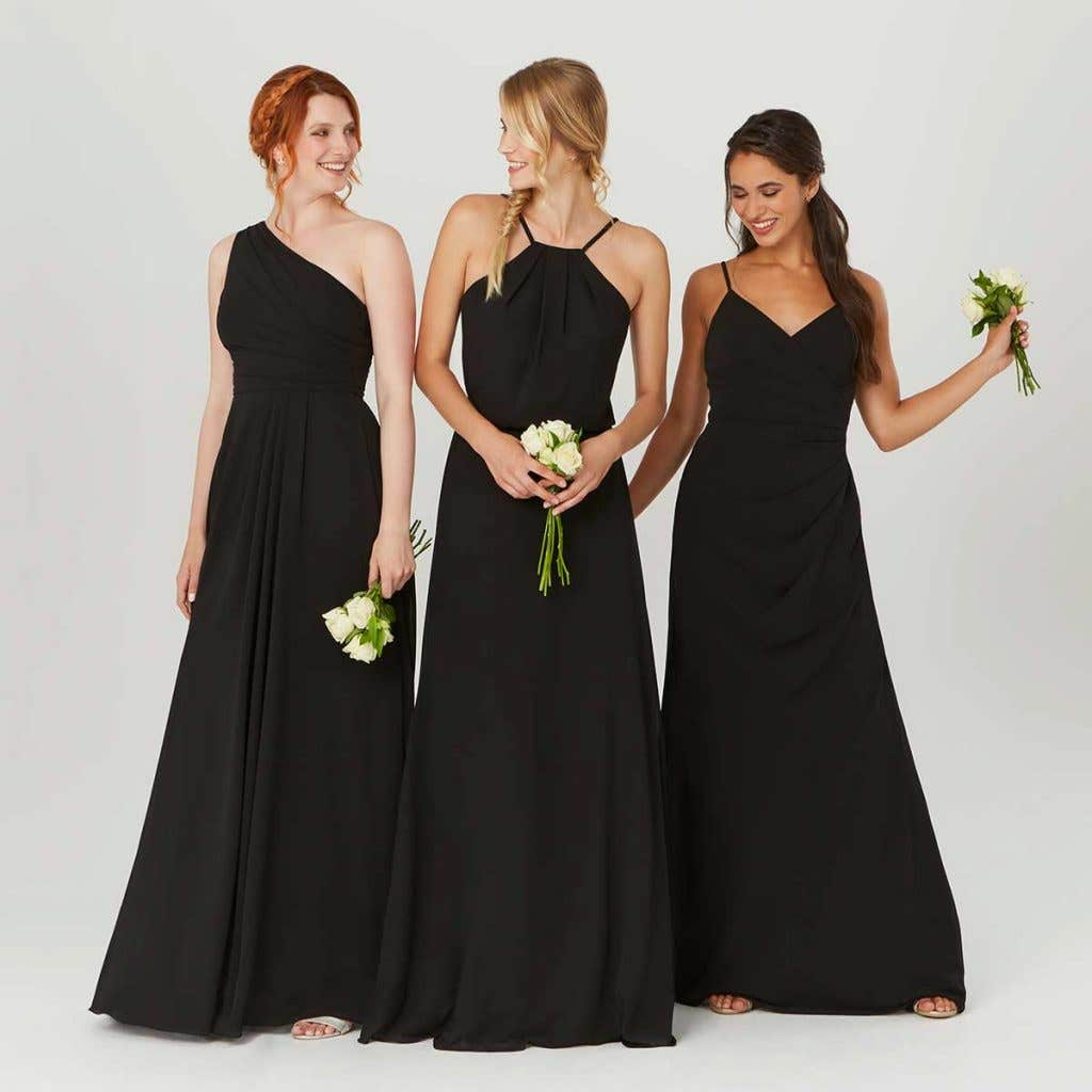 52504447341 Stunning new bridesmaids dresses - in store now!