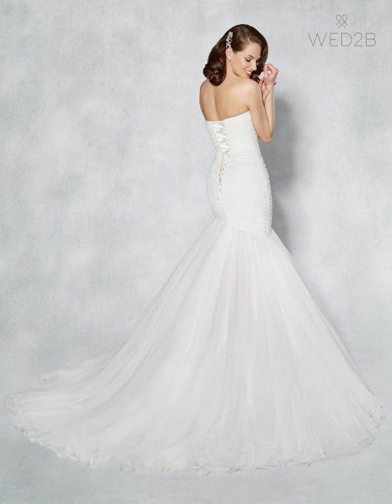 1f42d3b8be1 Revealed! Three gorgeous new Viva Bride dresses