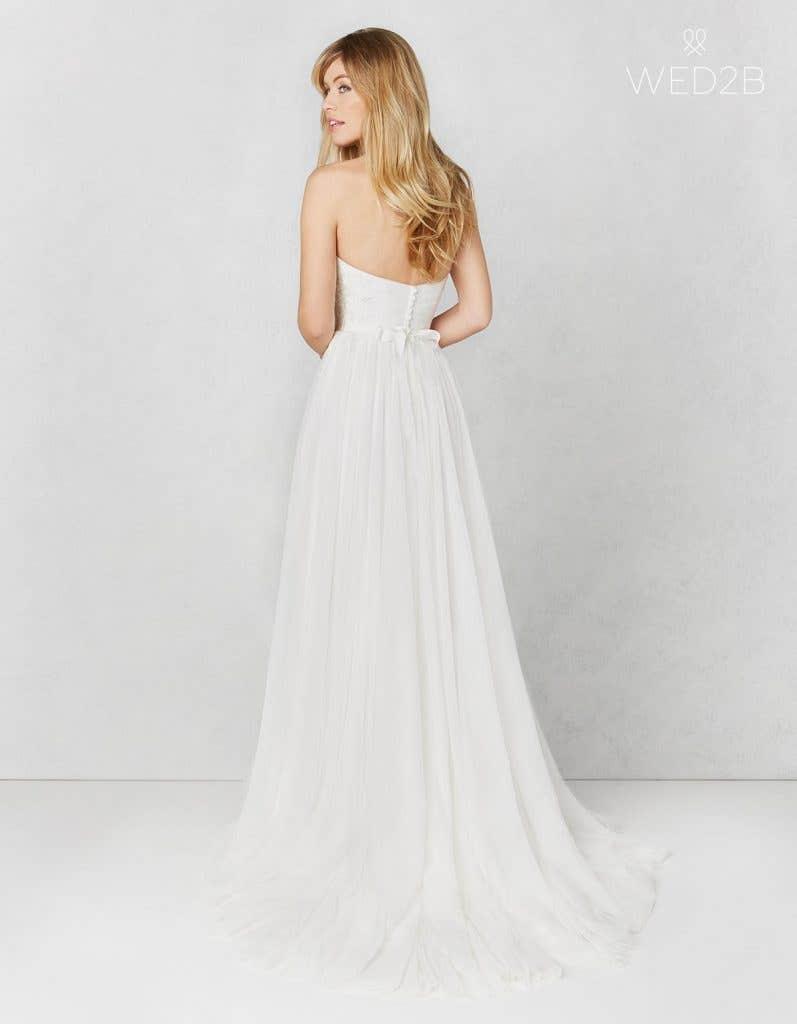 Heidi Hudson gowns - Spring