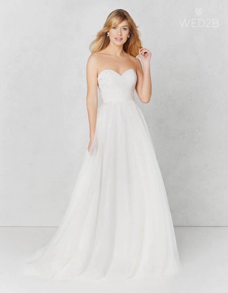 4d0597e8013 Brand new Heidi Hudson gowns - in store now!