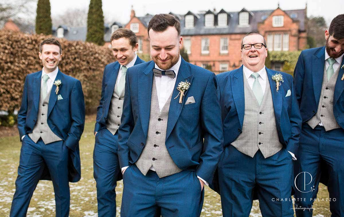 Real Weddings Northampton: Kirsty and Pete's wonderful big day