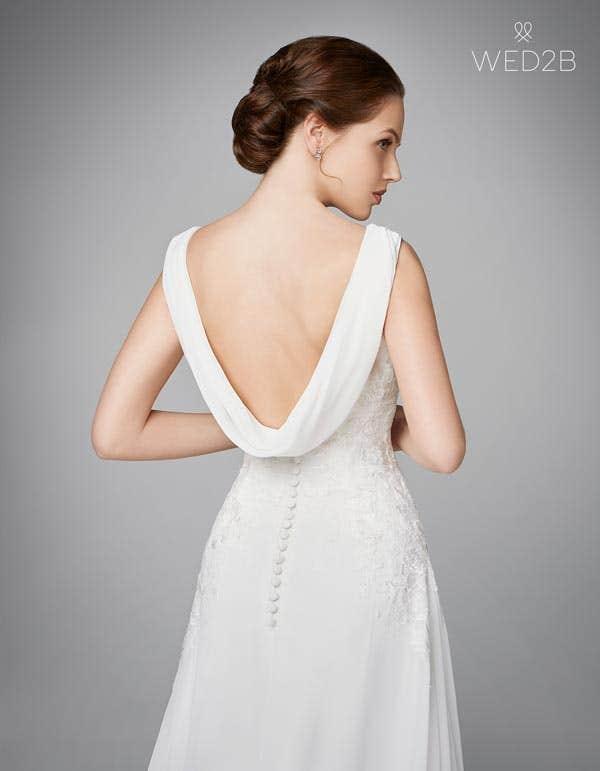 Timeless Wedding Dresses - Elsie