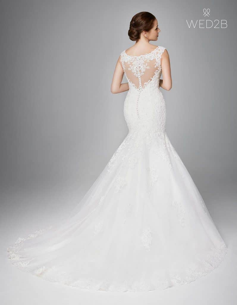 Classic Wedding Gowns - Seville