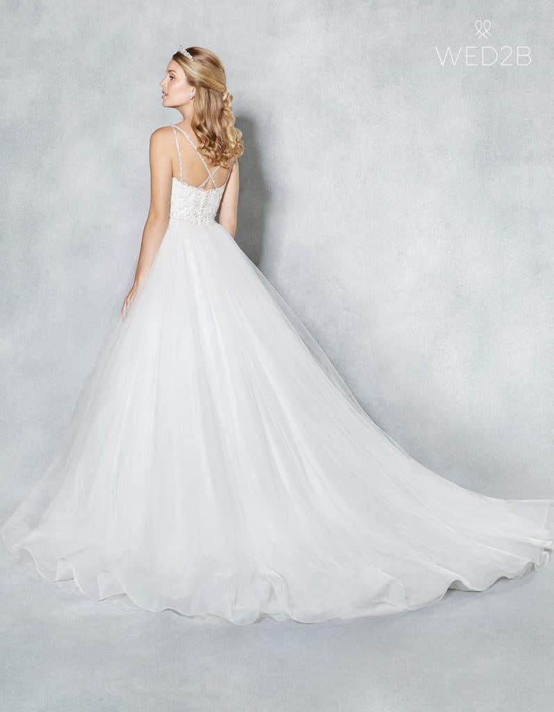 Modern Wedding Dresses - Sophiella