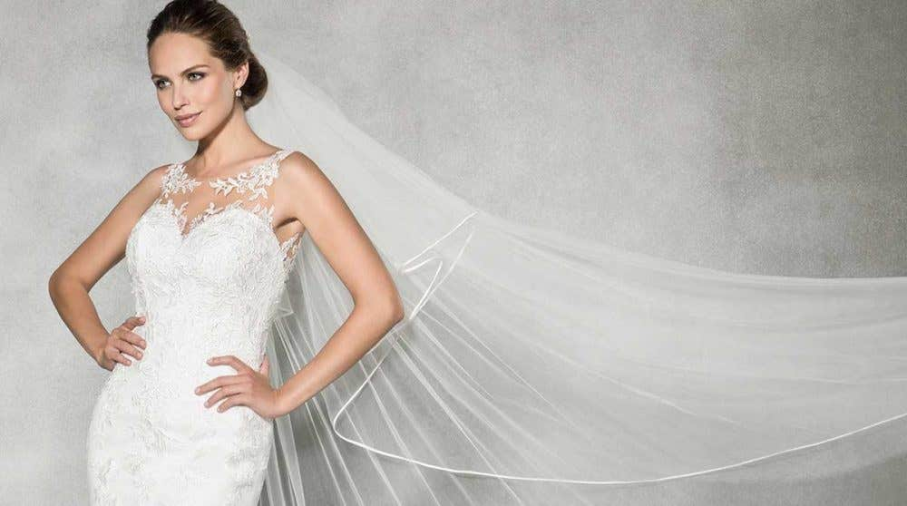 The very best new UK wedding dresses
