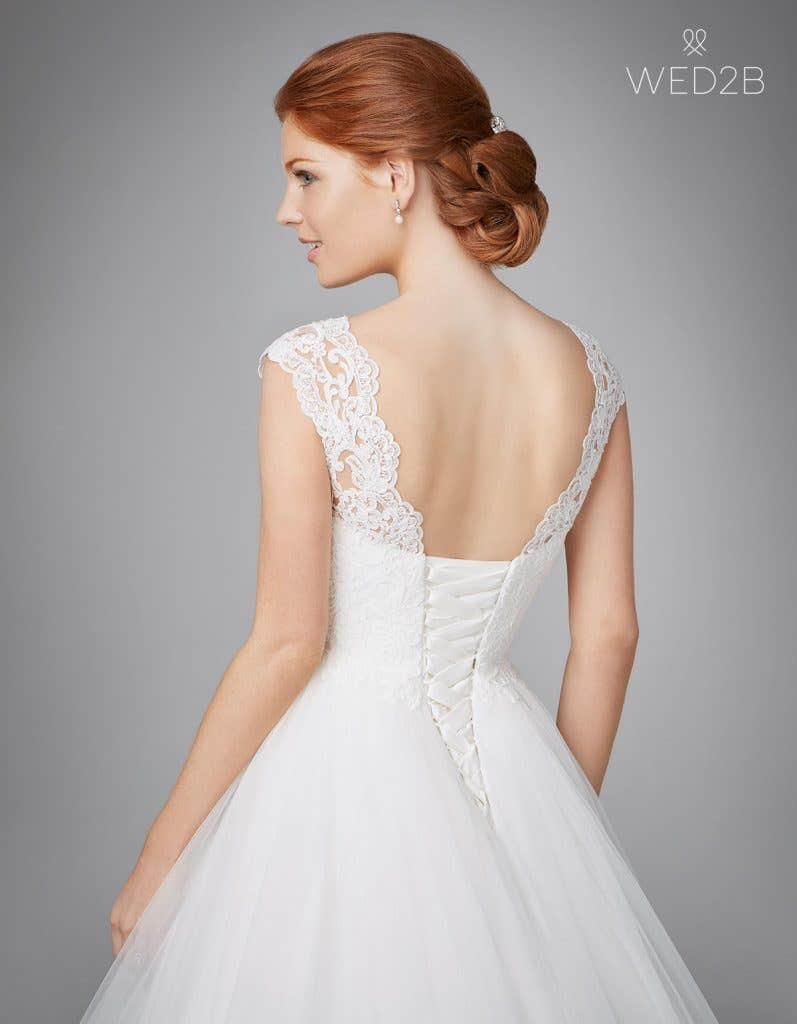 Brand new wedding gown designs… Aviana