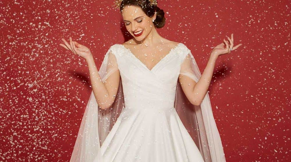 How to have the perfect Christmas wedding