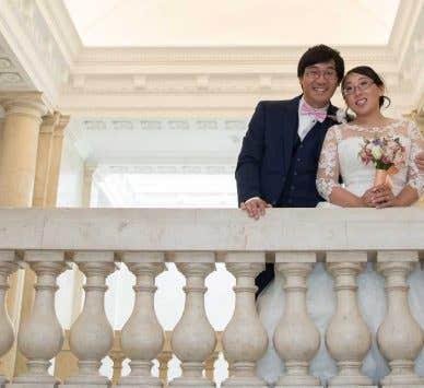 Real Weddings Bristol: Sin Mei and Wai-Yee's Chinese style wedding