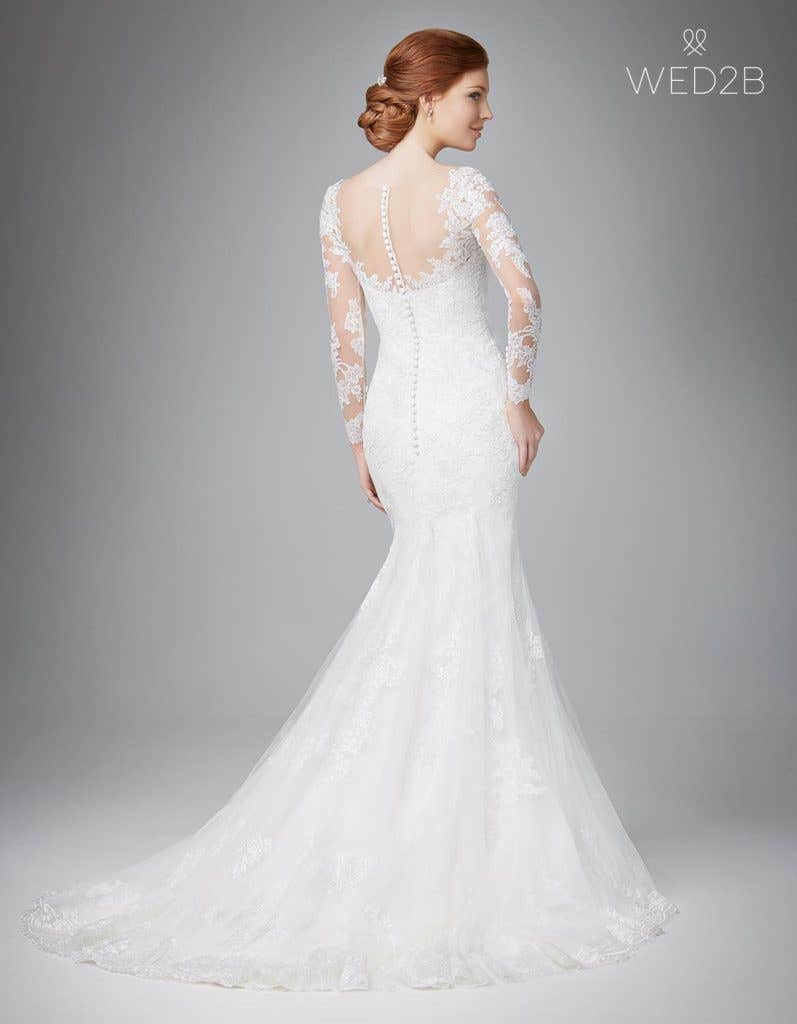 Brand new wedding gown designs… Venice