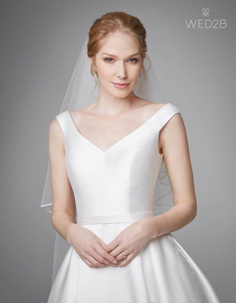 Find your dream lace up dress… Audrey