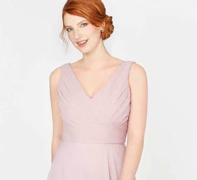 Simply stunning bridesmaids dress colours…