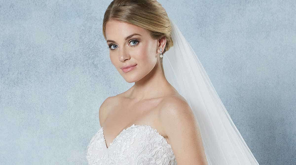 Choosing The Perfect Honeymoon: How To Choose The Perfect Wedding Veil