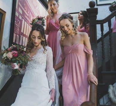 Essential top tips and advice for brides - from other brides!